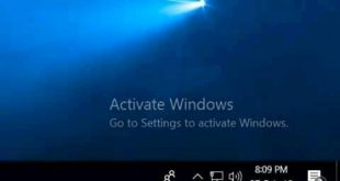 How to solve windows 10 activation expired
